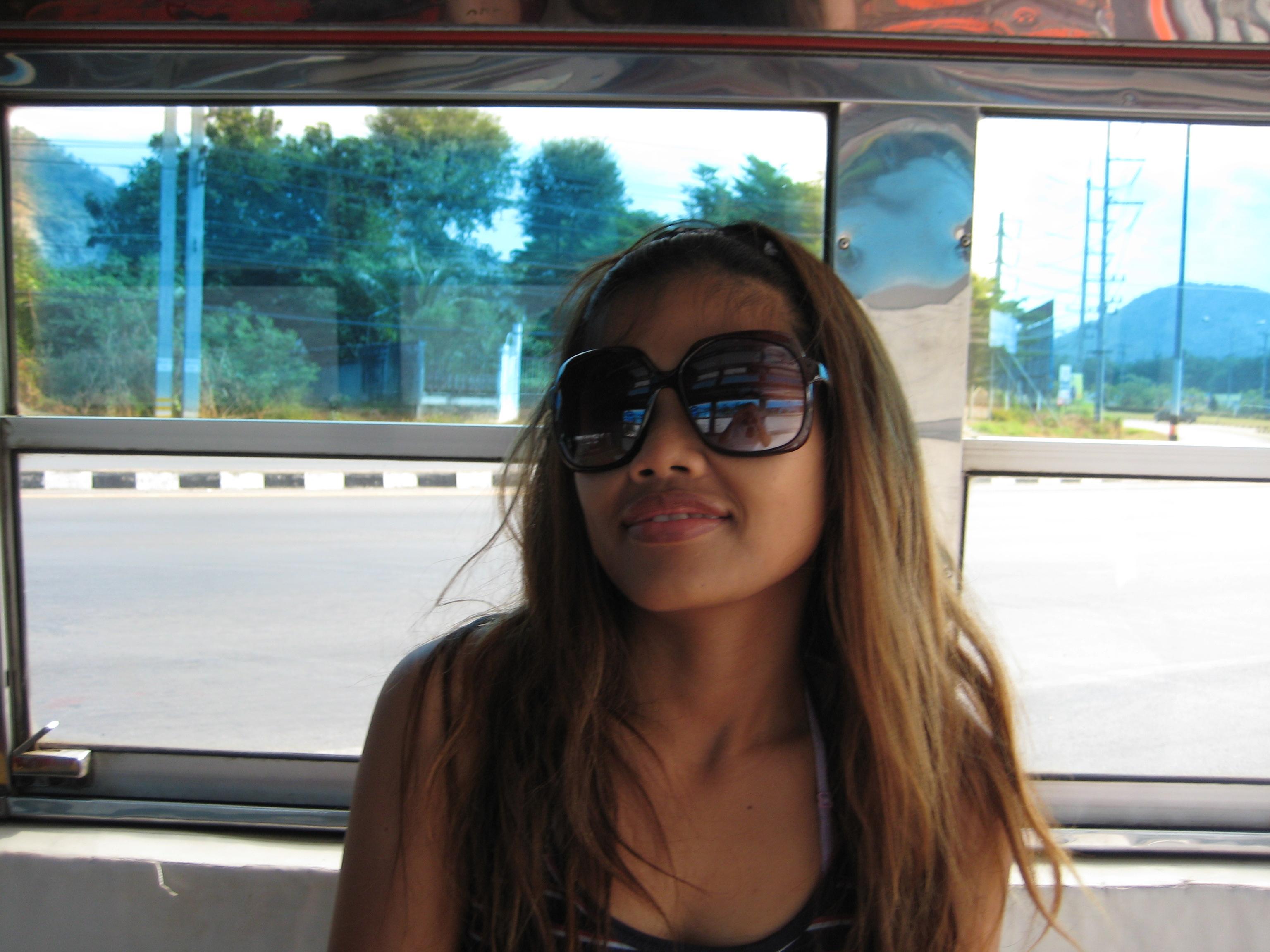 Meet thai girl in bangkok