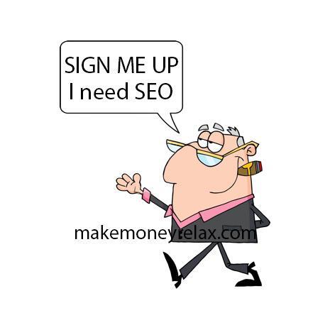 I need seo sign me up