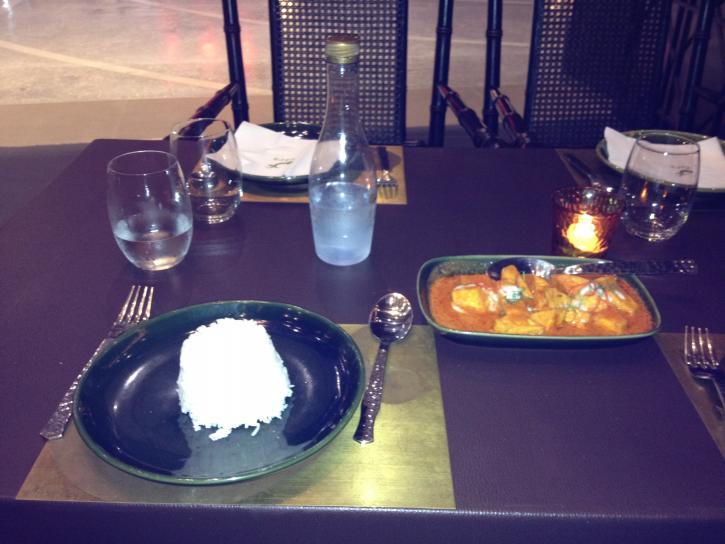 Nara Restaurant Bangkok