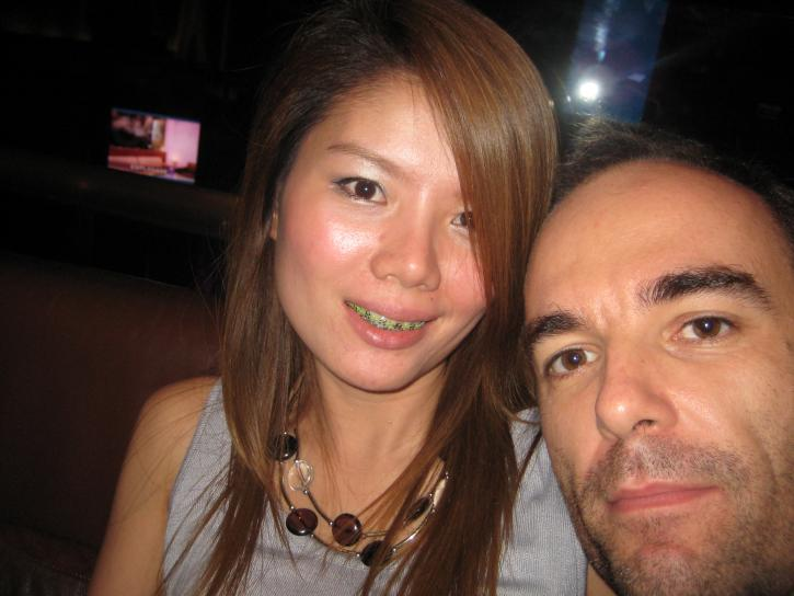 dating thai girls guide