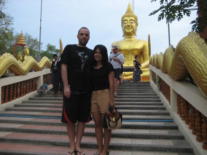 pattaya buddha trip