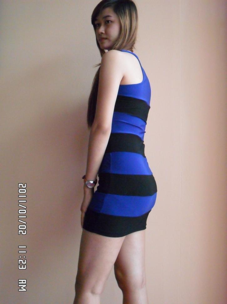 beutiful thai girl