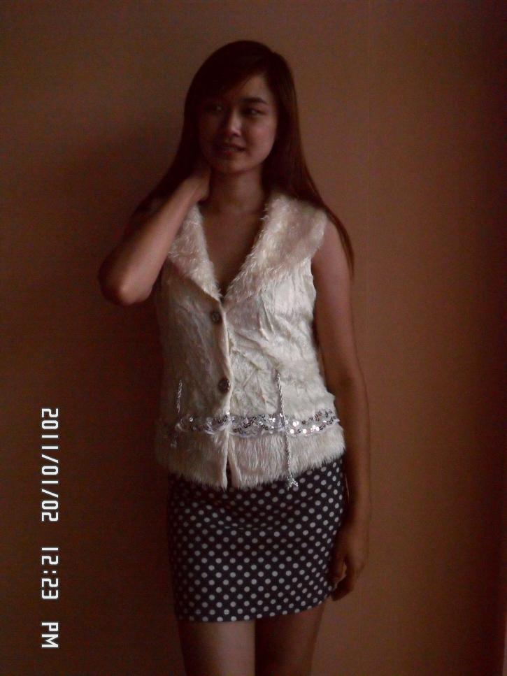 beautiful thai girl