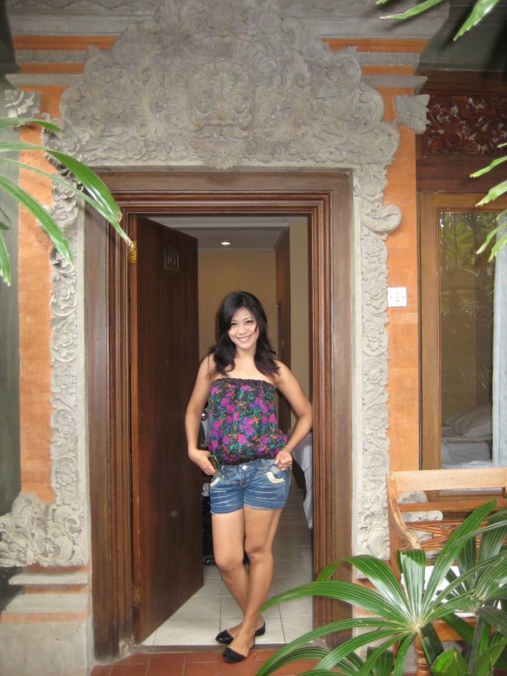 Morning In Ubud Bali