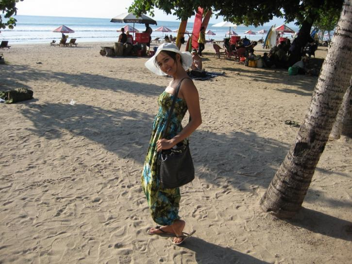 baki kuta beach
