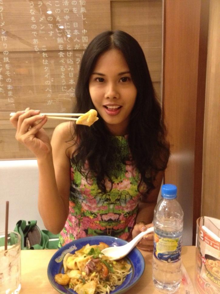 <em>Edit Article</em> My Pattaya Thai Girl