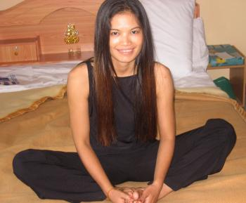 <em>Edit Article</em> My Pattaya Thai Girl
